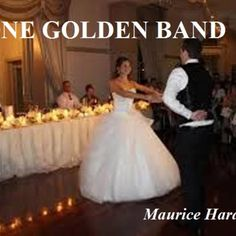 "Check out my new single ""One Golden Band"" distributed by DistroKid and live on Tidal!"