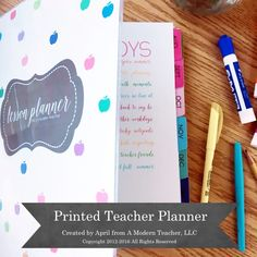 Ready to plan with purpose and ease? I created this resource because I couldn't find a lesson planner which served my need for purposeful teach...