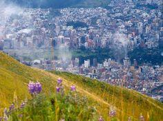Teleferico Quito (Ecuador): Address, Phone Number, Tickets & Tours, Tram Reviews - TripAdvisor