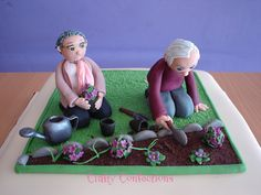 birthday cakes for mens 80th - Google Search