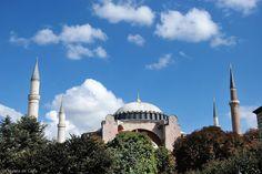 Estambul: 10 visitas imprescindibles | La maleta de Carla