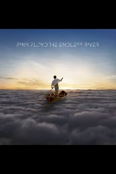 ☮ American Hippie Music ~ Pink Floyd - Endless River .. Album Cover Art new release