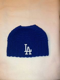Items similar to Messy Bun Beanie - Los Angeles Dodgers - MLB Beanies - MLB  Teams - Dodgers on Etsy d8297bc0e21e