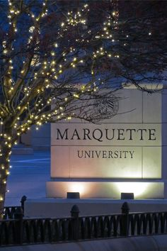 postmarq: Postcards from Marquette University Marquette University, Dream School, Christmas Lights, Wisconsin, Postcards, College, Pictures, Christmas Fairy Lights, Photos