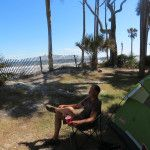 When was the last time you were this relaxed?  http://www.jagerfoods.com/travel/camping-at-hunting-island-state-park-in-south-carolina/