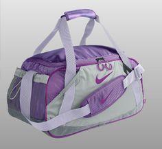 4ad65a188a Nike Varsity Girl 2.0 Medium Duffel Bag · Duffle BagsSport WearNike ...