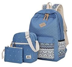 Comfortable Backpacks For Kids : Best-Rated Teen Backpacks For High School Girls - Reviews
