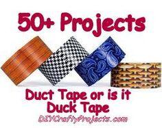 50 Craft #Projects U