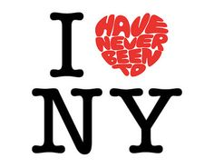 I have never been to NY...;-(