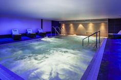 Indulge in our Thermal Pool... #spa #lakedistrict