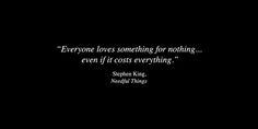 dc: needful things | Tumblr