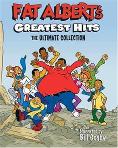 Fat Albert's Greatest Hits The Ultimate Collection DVD ~ Bill Cosby, http://www.amazon.com/dp/B00062IE9Q/ref=cm_sw_r_pi_dp_AiyQpb01QY5Q6