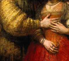 wouw (reseda tinctoria) Rembrandt gebruikte de plant in zijn zelfgemaakte verf.