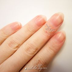 Different Shapes Of Nails - http://www.mycutenails.xyz/different-shapes-of-nails.html
