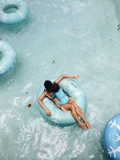 Pool float | VSCO Journal