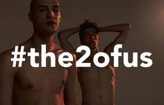 MAŁGORZATA SULIMA | MAKE-UP ARTIST | Calvin Klein #the2ofus, K MAG | AFPHOTO