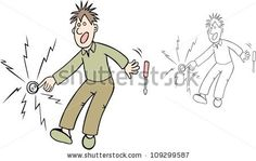 After Effects Of Electric Shock Electric Shock, Human Body