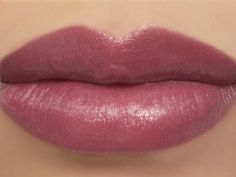 Vegan Lipstick - LADYLIKE (natural dusty rose pink lipstick) lip tint, balm, lip colour mineral lipstick