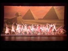 """""""Deliver Us"""" The Prince of Egypt Ballet Civic Dance Center Bakersfield Theater. <3"""