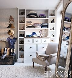Keri Russell: Inside My Home