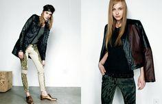 Joe's Jeans Lookbooks, Womens Jeans, Mens Jeans, Premium Denim Jeans, Designer Apparel|JoesJeans.com