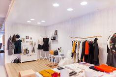 Zalando + ZLabels showroom by Real Innenausbau, Berlin – Germany » Retail Design Blog