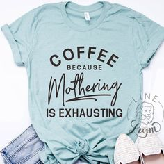 motherhood shirt cool mom shirt cool mom gifts for mom gifts for her graphic tees mom life mothers day gift mom shirt - Funny Mom Shirts - Ideas of Funny Mom Shirts - Momma Shirts, Mom Of Boys Shirt, Cute Shirts, Funny Shirts, Simple Shirts, Mom Outfits, Stylish Outfits, Summer Outfits, Diy Shirt
