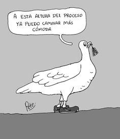 #CaricaturadelDia #ProclamadelCauca