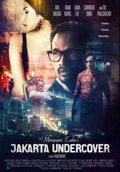 Moammar Emka's Jakarta Undercover Poster