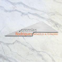 Jeremias Rodrigues - imóveis de alto padrão / logo / arte / proposta