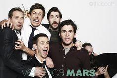 The boys are dorks :)