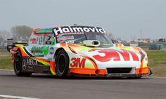 TC | Werner ganó, pero el negocio fue para Canapino (Foto: Télam) | Leé la nota completa en http://www.lapampadiaxdia.com.ar/2012/10/tc-werner-gano-pero-el-negocio-fue-para.html