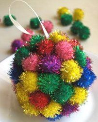 21 easy #Christmas #crafts to keep the kids busy!