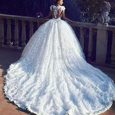 Que calda maravilhosa  #vestidos #noiva