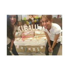 ¡FELIZ DÍA MARTA! Hoy estamos de celebración en Kubalu porque es el cumpleaños…