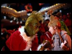 How The Grinch Stole Christmas 2000 Full Movie - Comedy, Family, Fantasy...