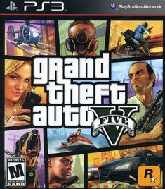 Gta 5 Pc Juegos De Gta Grand Theft Auto Gta 5 Xbox