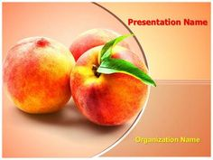 81 best food and beverage powerpoint templates images on pinterest