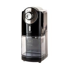 Melitta Molino - Młynek automatyczny - Czarny Keurig, Drip Coffee Maker, Barista, Espresso, Kitchen Appliances, Products, Espresso Coffee, Diy Kitchen Appliances, Home Appliances