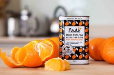 Use this oil, made with mandarins from Southern Italy hustled straight off the tree, in baking and on desserts.