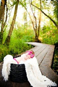 Newborn Photo Ideas by charlene