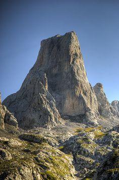 Picos de Europa. Spain
