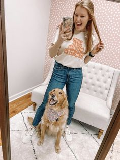 Cute Dog Mom Tee, Dog Mom Shirt, Cute Dogs, Dog Mom Photo Ideas, Dog Photo Ideas, Dog Mom, Dog Mama, Tails Up Pup, Tailsuppup, Etsy Shop, Custom Shirt #dogmom #dogmomlife #dogs Dog Mom Shirt, Mom Shirts, T Shirt, Dog Photos, Dog Life, Custom Shirts, Cute Dogs, Pup, Etsy Shop