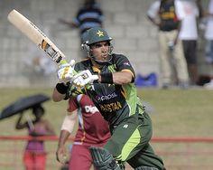 Cool Misbah ensures series win for Pakistan