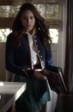 Spencer hastings style | Spencer Hastings - Photo 710267 / Coolspotters | Pretty Little Liars ...