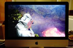 Review: Apple's 21.5-inch iMac with 4K Retina display is great, but skip the slow HDD model