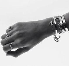 #jewels #jewlery #bracelets #ring