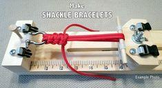 Paracord Bracelet Jig 5