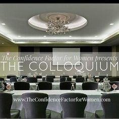 """It's here... March 18, 2016. Join a boutique style #conference for exceptional women who are ready to go from #entrepreneur to #CEO by building a global company. It is time to attract investors and build a company that will be """"sellable"""" ... build it, brand it, scale it & sell it..... for details visit www.carolsankar.com"""