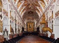 """Freisinger Dom (""""Freising Cathedral"""") in Freising, Germany:    Churches and Cathedrals Of The World - Page 37 - SkyscraperCity"""
